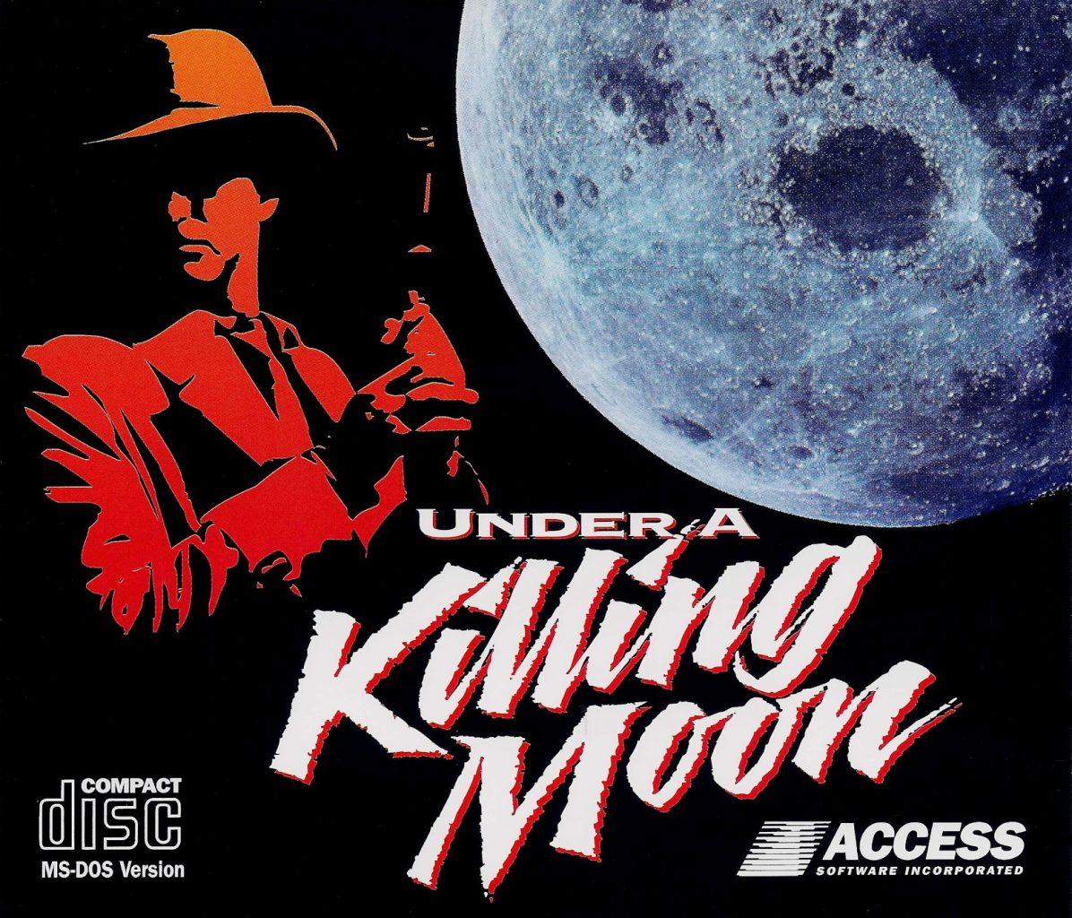 Under a Killing Moon