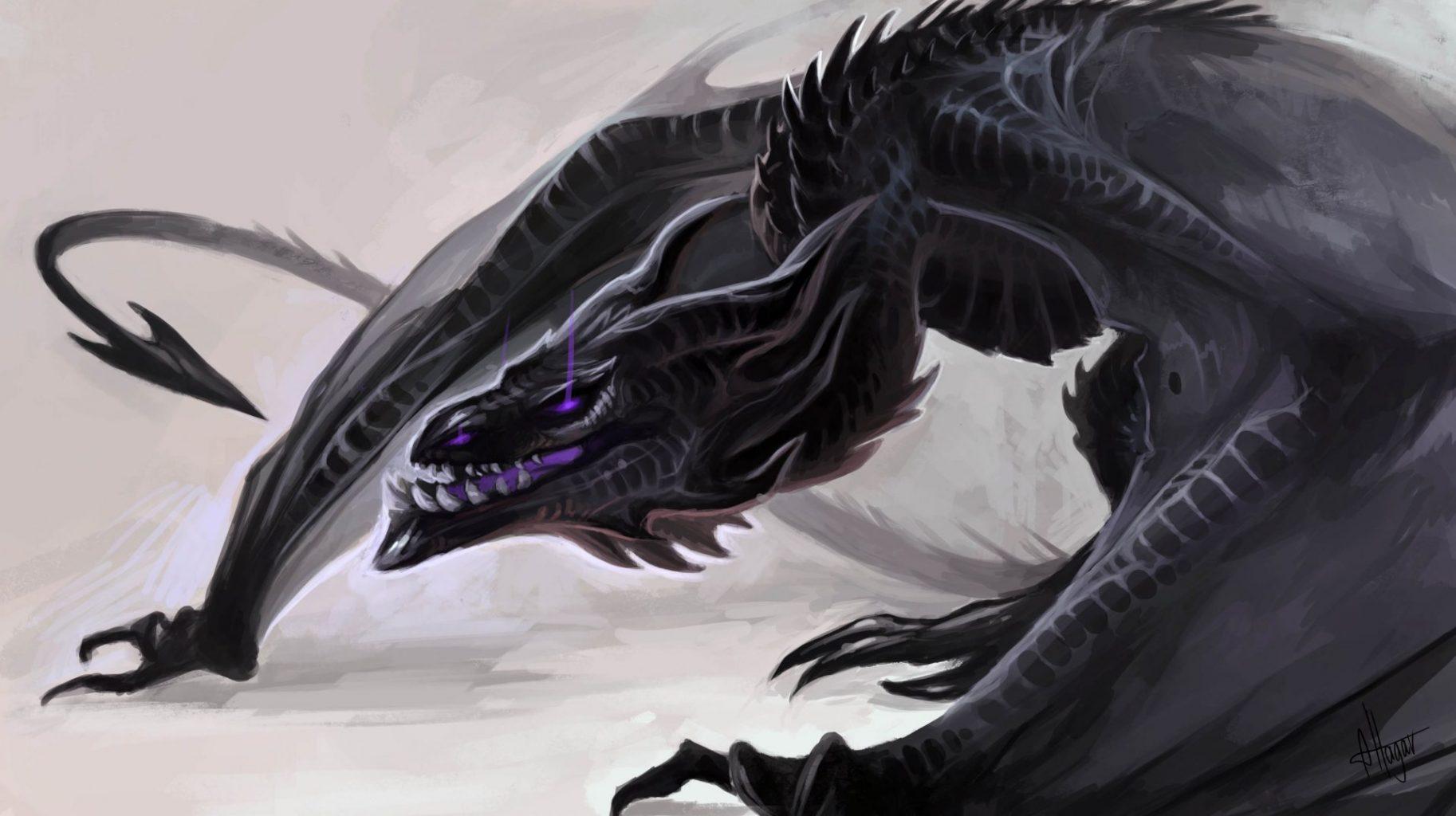 dragao-negro