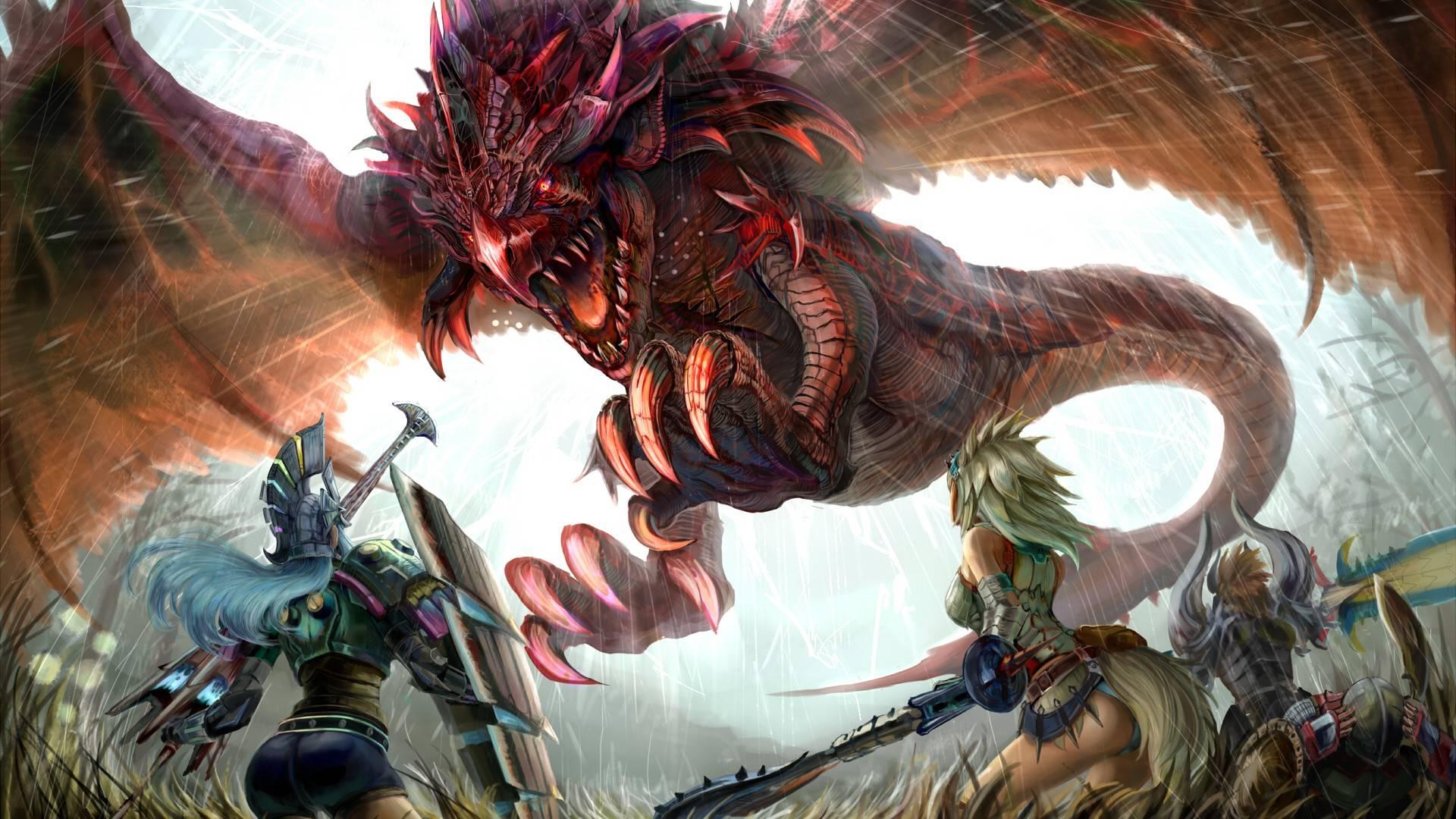 dragao-vs-guerreiras