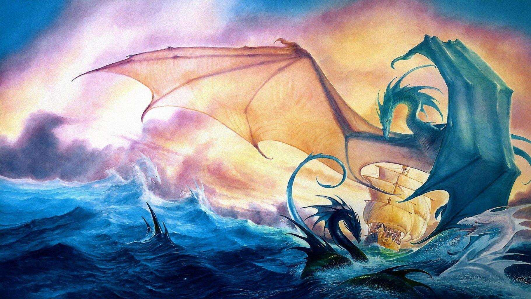 dragoes-marinhos