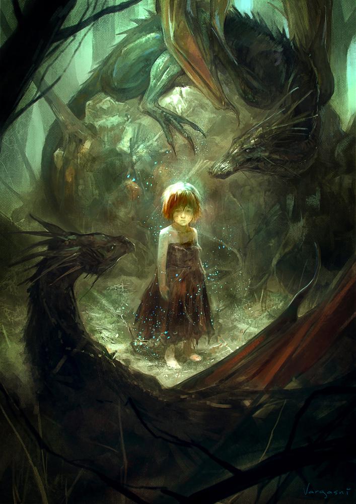 driade-na-toca-dos-dragoes
