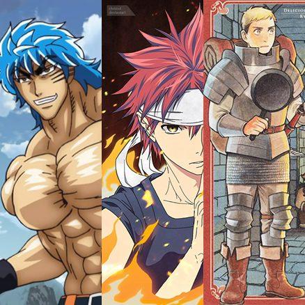 Animes-e-mangas-para-amantes-de-culinaria