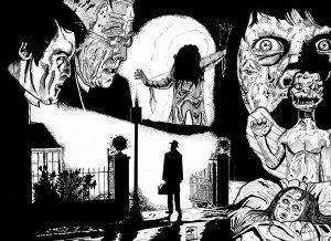 the_exorcist_by_legribouilleur-d4uw1dp