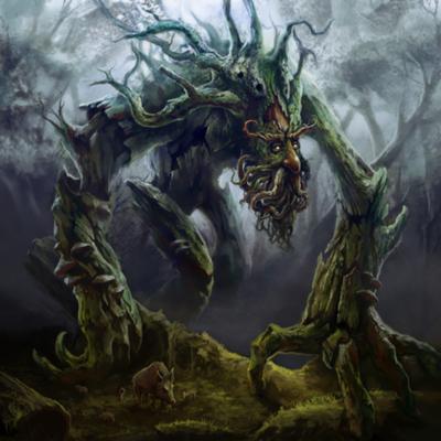 Obelisk The Tormentor Art Biomas para RPG: Flore...