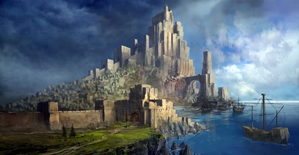 cidade-medieval