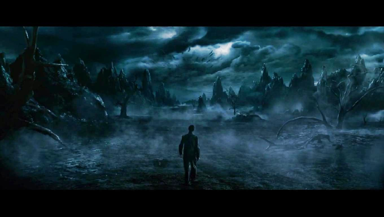 Floresta Encantada de HP Lovecraft