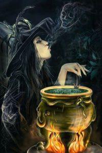 bruxa-da-floresta