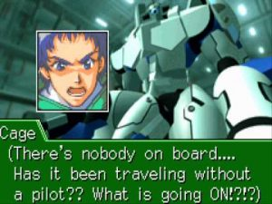 Zone of the Enders GBA