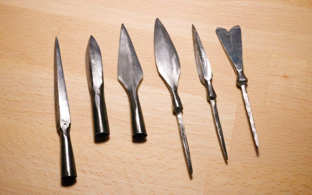harded-arrowheads