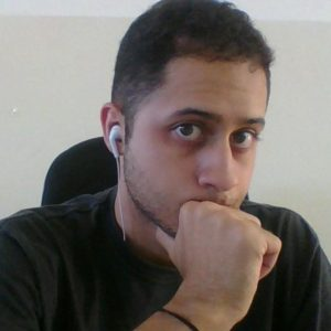 Miguel Souza Silva (Beholder)