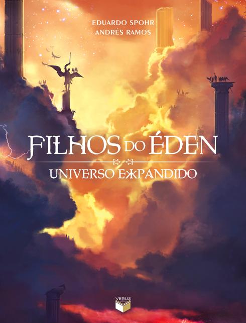 Filhos do Éden - Universo expandido