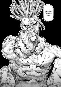 Ken Sun-Ken Rock