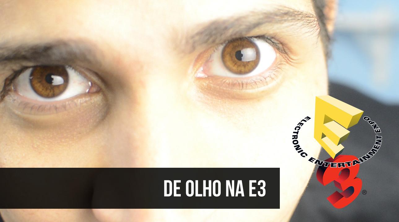 de olho na e3