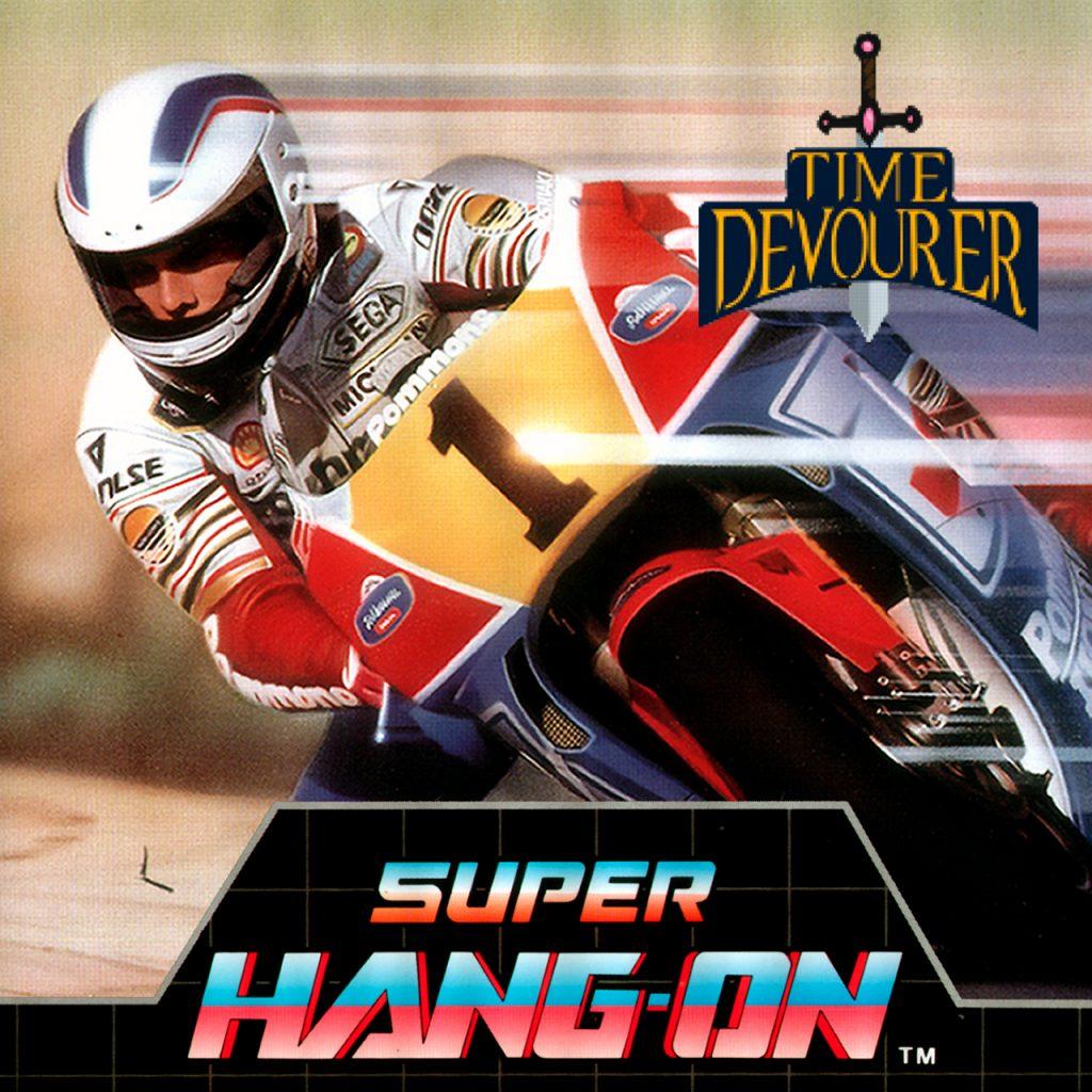 Super Hang-on Time Devourer_thumb