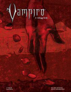 Vampiro o Réquiem