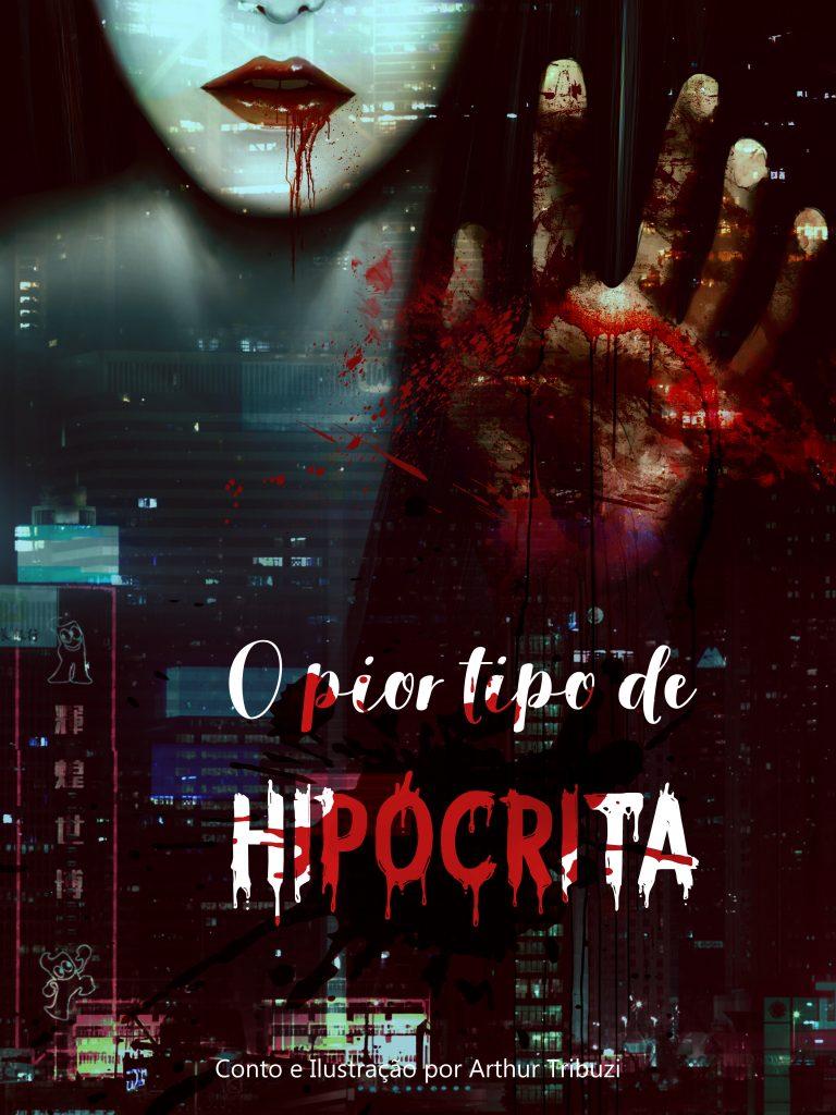 O-pior-tipo-de-Hipocrita_CAPA